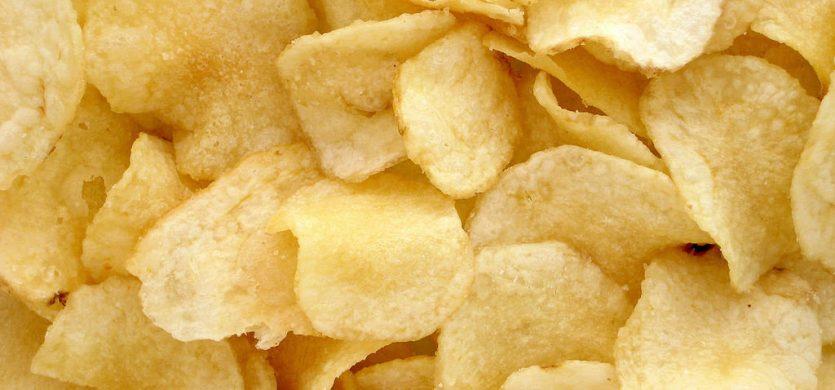 Chipsy czy są zdrowe