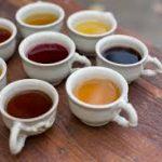 Jaka herbata na odchudzanie?