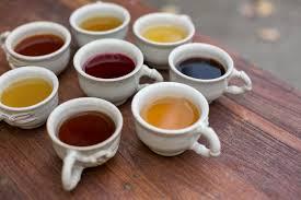 Jaka herbata ma odchudzanie